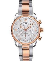 Hodinky Certina DS Podium Lady Chronograph C025.217.22.017.00