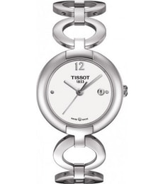 Hodinky Tissot T-Trend Pinky By T084.210.11.017.01