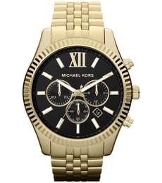 Pánské hodinky Michael Kors - TimeStore.cz 0487de02196