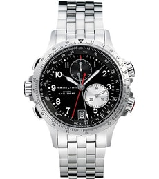 Hodinky Hamilton Khaki Aviation ETO Chrono H77612133