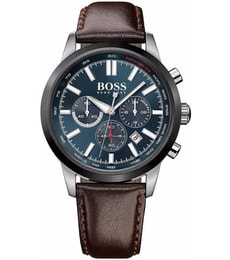 Hodinky Hugo Boss Black Contemporary Sport Racing 1513187