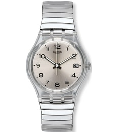 Hodinky Swatch Silverall S GM416B