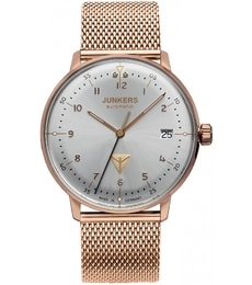 Hodinky Junkers Bauhaus Lady 6069M-4