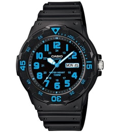 Hodinky Casio Collection MRW-200H-2BVEF