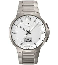 Hodinky Junghans  Voyager 030/2903.44