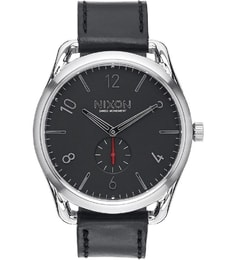 Hodinky Nixon Leather A465-008