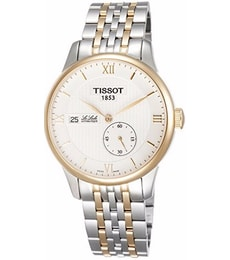 Hodinky Tissot Automatic T006.428.22.038.00