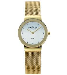 Dámské hodinky Skagen - TimeStore.cz 70e42216f2