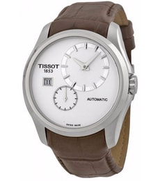 Hodinky Tissot T-Trend Couturier T035.428.16.031.00