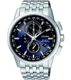 Hodinky Citizen Eco-Drive Chronograph AT8110-61L