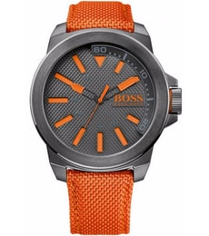 Hodinky Hugo Boss Orange New York New York 3-Hands 1513010
