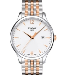 Hodinky Tissot Tradition T063.610.22.037.01