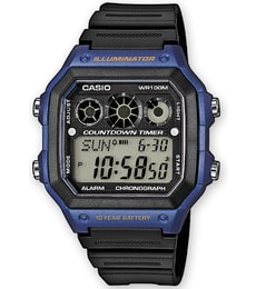 Hodinky Casio Collection AE-1300WH-2AVEF