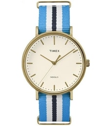 Hodinky Timex Weekender Fairfield TW2P91000 19c8c51e631