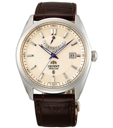 Hodinky Orient  Sun and Moon FD0F004W