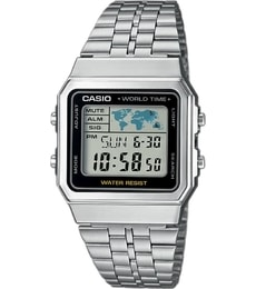 Hodinky Casio Collection Basic A500WEA-1EF