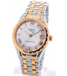 Hodinky Tissot T-Trend Lady T072.207.22.118.01