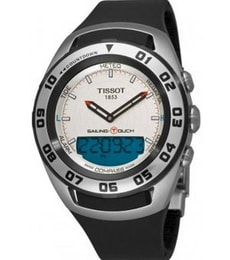 Hodinky Tissot Saling Touch T056.420.27.031.00