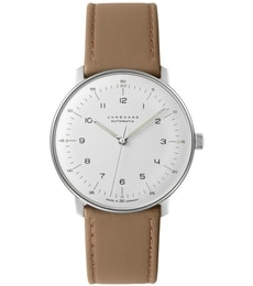 Hodinky Junghans Max Bill Automatic 027/3502.00