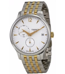 Hodinky Tissot Tradition T063.639.22.037.00