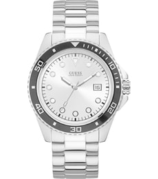Hodinky  Guess Crew W1002G3