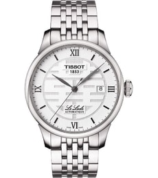Hodinky Tissot Le Locle Double Happiness T41.1.833.50