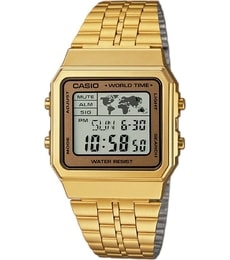 Hodinky Casio Collection Basic A500WEGA-9EF