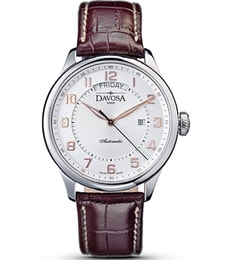 Hodinky Davosa Pares Automatic 16148336