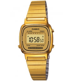 Hodinky Casio Collection LA670WEGA-9EF