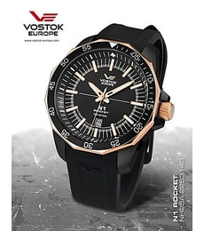 Hodinky Vostok  Europe Rocket N1 Automatic NH35A-2253148S