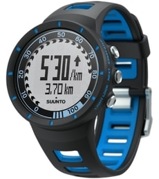 Hodinky Suunto Quest Blue SS019159000