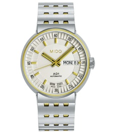 Hodinky MIDO ALL DIAL GENT M8330.9.11.1
