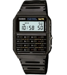 Hodinky Casio Collection Basic CA-53W-1ER