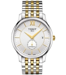Hodinky Tissot Tradition T063.428.22.038.00