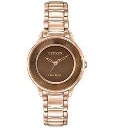Hodinky Citizen Eco-Drive Circle of Time EM0382-86X