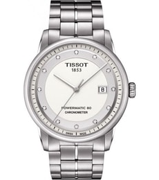 Hodinky Tissot Luxury Automatic T086.408.11.016.00