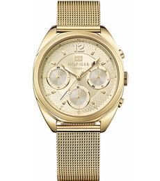 Dámské hodinky Tommy Hilfiger - TimeStore.cz 37d1130b09