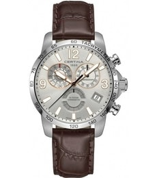Hodinky Certina DS Podium Chronograph GMT C034.654.16.037.01