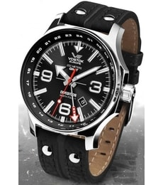 Hodinky Vostok Europe Expedition 515.24H/595A500