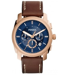 Hodinky Fossil Mens Chronograph FS5073