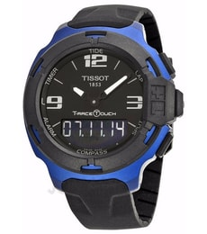 Hodinky Tissot T-Race Touch T081.420.97.057.00