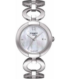Hodinky Tissot T-Trend Pinky By T084.210.11.117.01