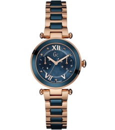 Hodinky Guess Gc Ladychic Y06009L7