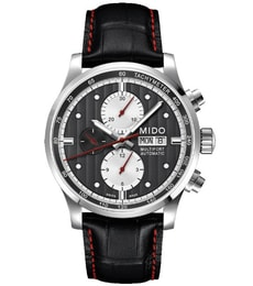 Hodinky MIDO MULTIFORT CHRONOGRAPH M005.614.16.061.22