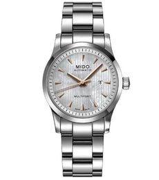 Hodinky MIDO MULTIFORT LADY M005.007.11.101.00