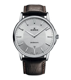 Hodinky Edox  Les Bémonts  – Ultra Slim 56001 3 AIN