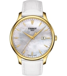 Hodinky Tissot Tradition T063.610.36.116.00