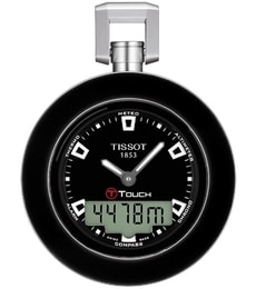 Hodinky Tissot Pocket Touch T857.420.19.051.00