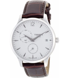 Hodinky Tissot Tradition T063.639.16.037.00
