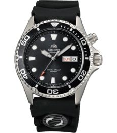 Hodinky Orient Ray Rubber EM6500BB